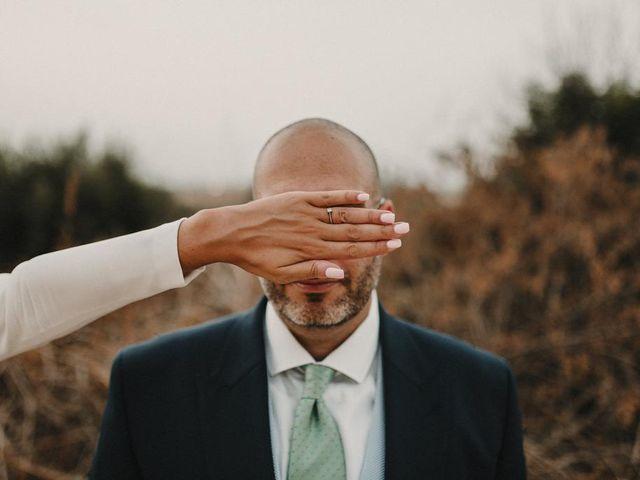 La boda de Carmen y Fernando  en Alcala De Guadaira, Sevilla 38