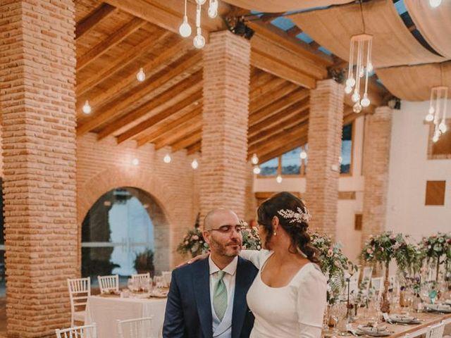 La boda de Carmen y Fernando  en Alcala De Guadaira, Sevilla 2