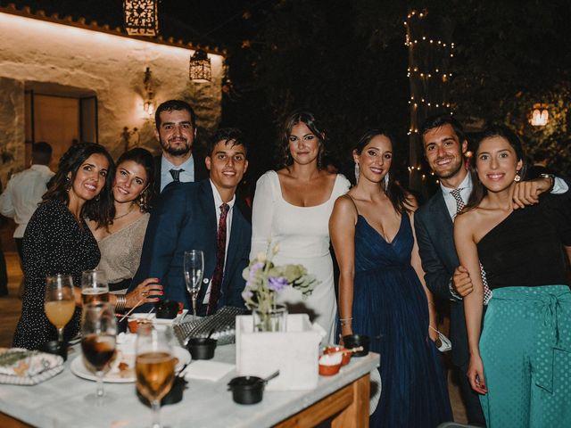 La boda de Carmen y Fernando  en Alcala De Guadaira, Sevilla 47