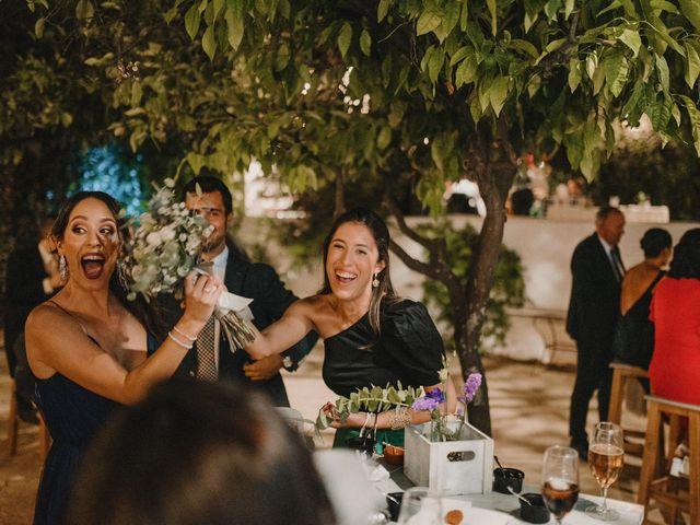La boda de Carmen y Fernando  en Alcala De Guadaira, Sevilla 48