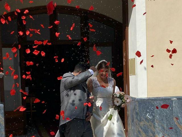 La boda de Samuel y Rocío en San Pedro Del Pinatar, Murcia 5