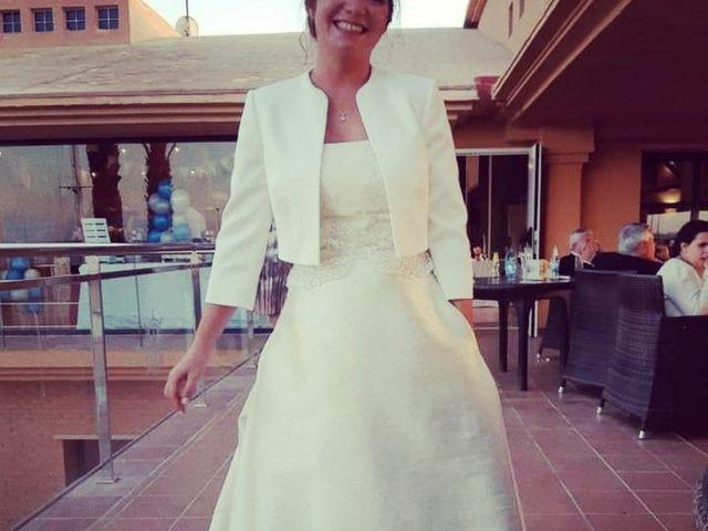 La boda de Samuel y Rocío en San Pedro Del Pinatar, Murcia 8