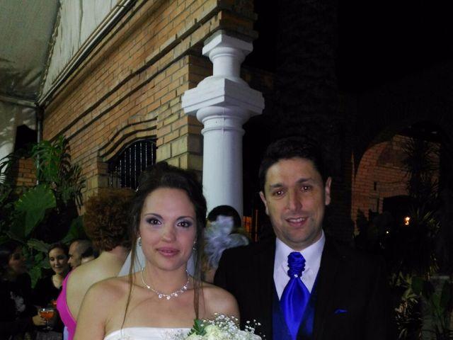 La boda de Abel y Anabel en Chiclana De La Frontera, Cádiz 4
