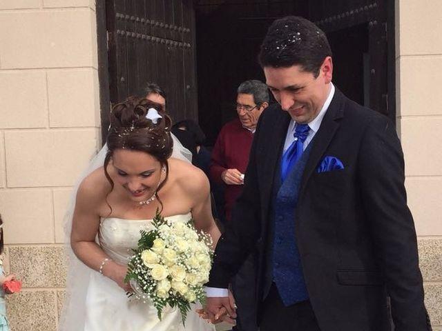 La boda de Abel y Anabel en Chiclana De La Frontera, Cádiz 1