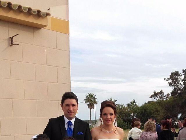 La boda de Abel y Anabel en Chiclana De La Frontera, Cádiz 6