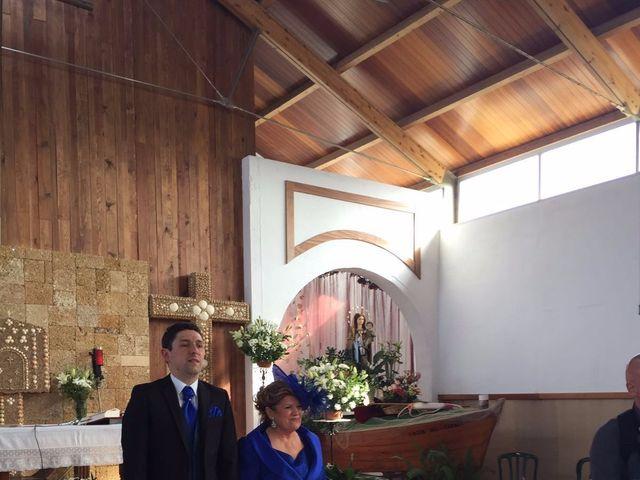 La boda de Abel y Anabel en Chiclana De La Frontera, Cádiz 7