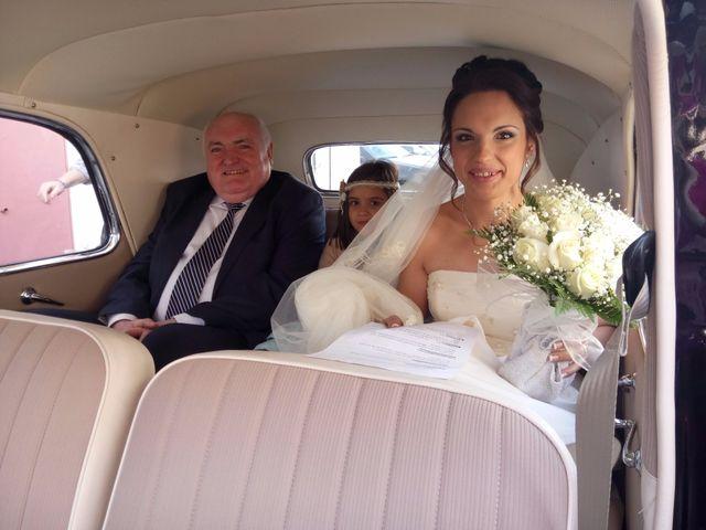 La boda de Abel y Anabel en Chiclana De La Frontera, Cádiz 8