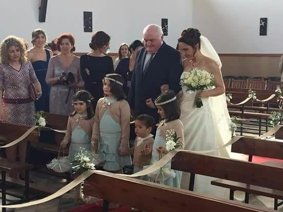 La boda de Abel y Anabel en Chiclana De La Frontera, Cádiz 10