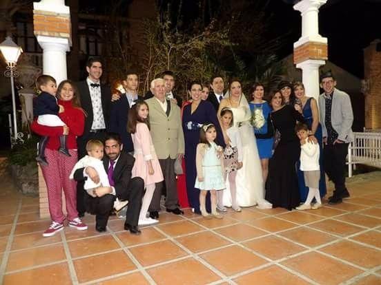 La boda de Abel y Anabel en Chiclana De La Frontera, Cádiz 11