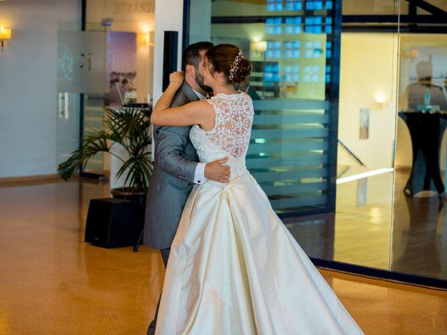 La boda de Samuel y Rocío en San Pedro Del Pinatar, Murcia 26