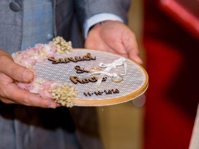 La boda de Samuel y Rocío en San Pedro Del Pinatar, Murcia 37