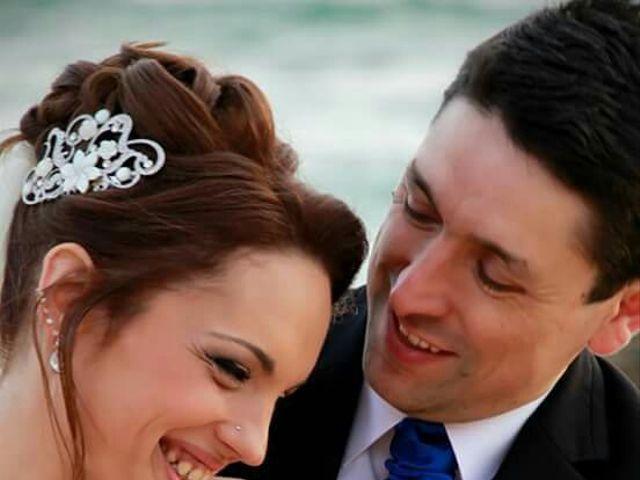 La boda de Abel y Anabel en Chiclana De La Frontera, Cádiz 12