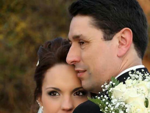 La boda de Abel y Anabel en Chiclana De La Frontera, Cádiz 15