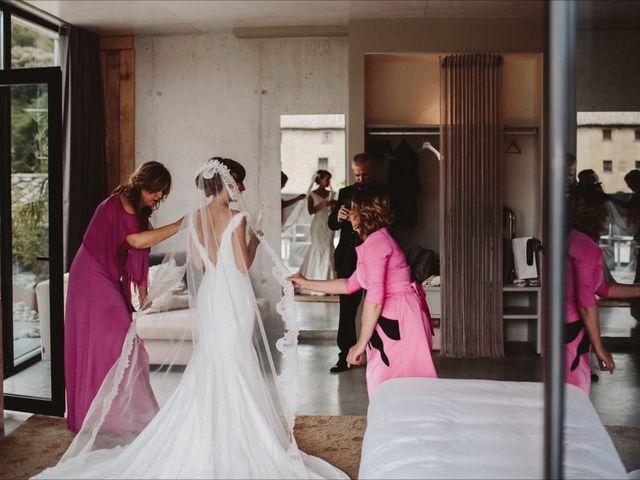 La boda de Jose Alberto y Blanca en Villabuena De Alava, Álava 1