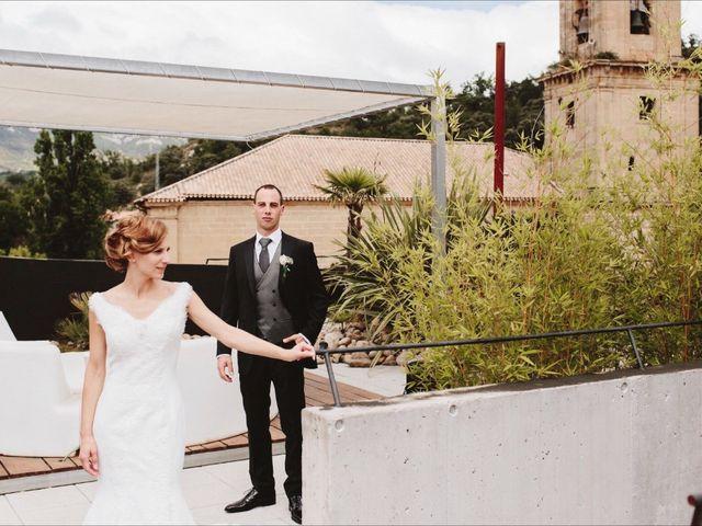 La boda de Jose Alberto y Blanca en Villabuena De Alava, Álava 13