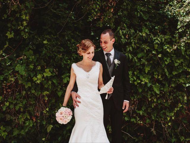 La boda de Blanca y Jose Alberto