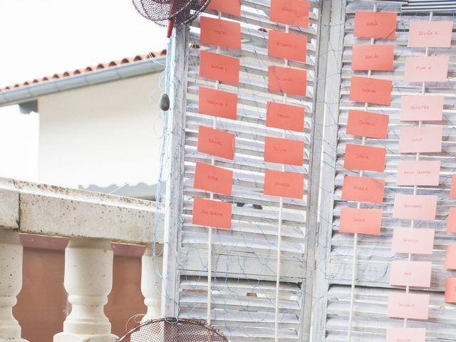La boda de F.javier y Nerea en Portugalete, Vizcaya 9