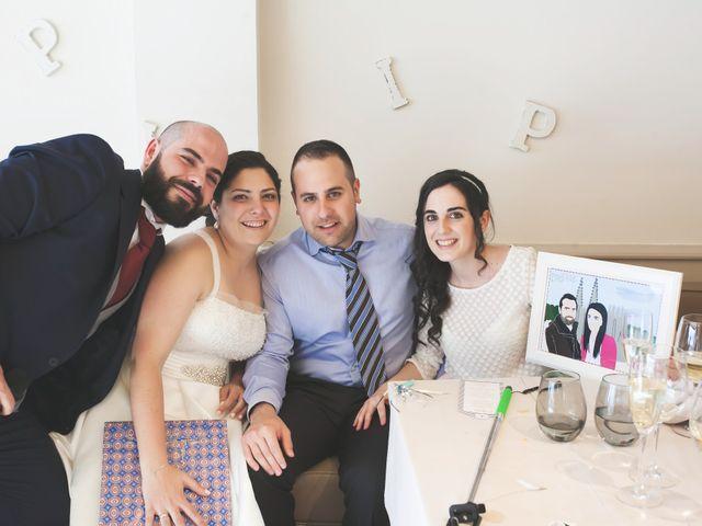 La boda de F.javier y Nerea en Portugalete, Vizcaya 15