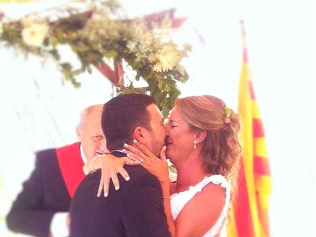 La boda de Daniel y Virginia en Zaragoza, Zaragoza 10