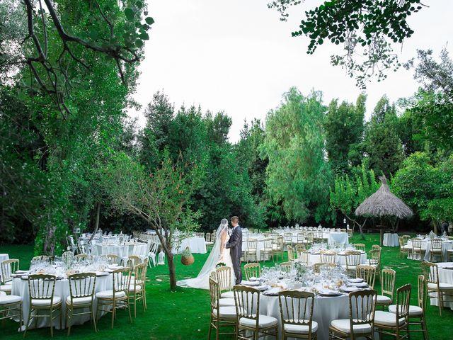 La boda de Fernando y Sonia en Jimena De La Frontera, Cádiz 11