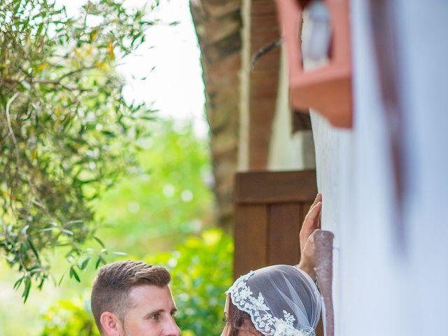 La boda de Fernando y Sonia en Jimena De La Frontera, Cádiz 13