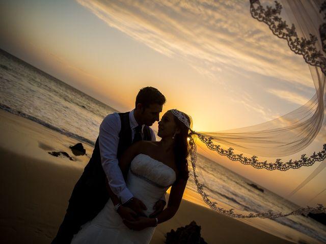 La boda de Fernando y Sonia en Jimena De La Frontera, Cádiz 14