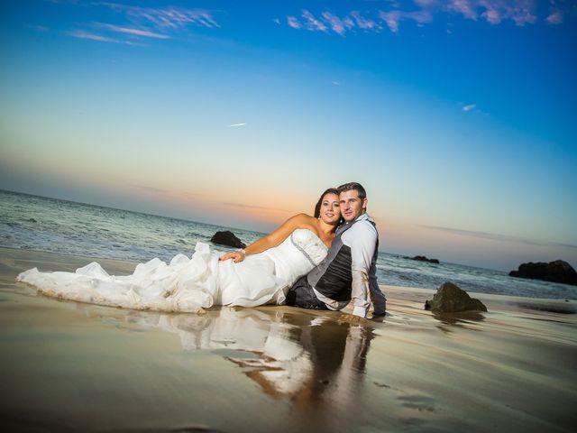 La boda de Sonia y Fernando