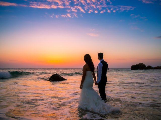 La boda de Fernando y Sonia en Jimena De La Frontera, Cádiz 15