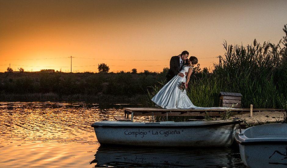 La boda de Jonatan   y Virginia   en Arganda Del Rey, Madrid