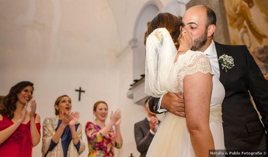 La boda de Paolo y Anna en Torroella De Montgri, Girona