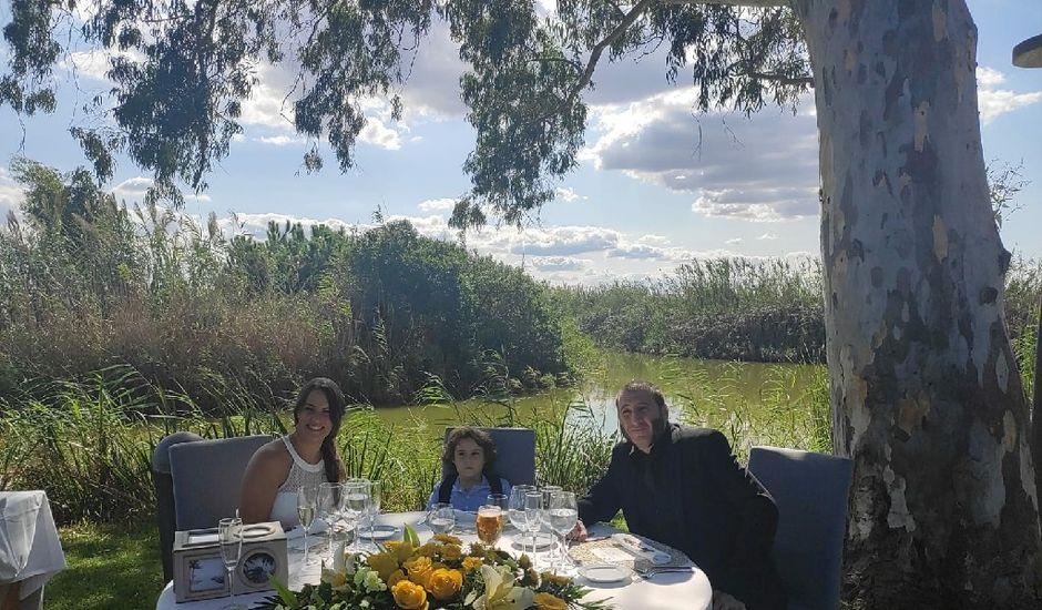 La boda de Juan Carlos y Esther en Valencia, Valencia