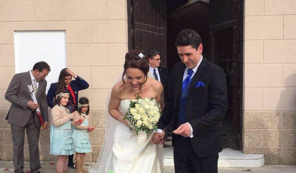La boda de Abel y Anabel en Chiclana De La Frontera, Cádiz