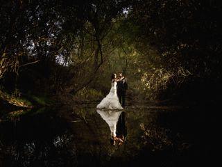 La boda de Graciela y Álvaro