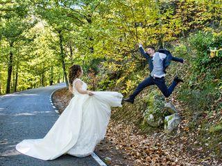 La boda de Sandra y Ivan 1