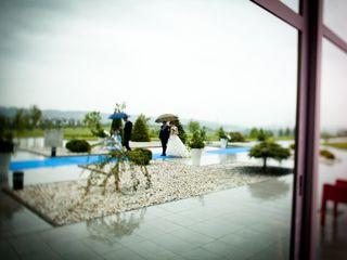 La boda de Javi y Aida