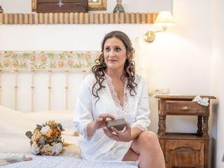 La boda de Natalia y Manuel 1