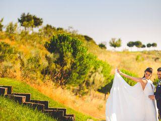 La boda de Ana y Jose