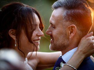 La boda de Sole y Carlitos