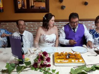 La boda de Ana y Bernardo 3
