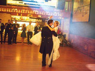 La boda de Pilar y David