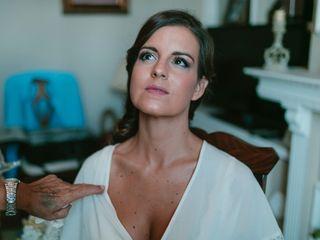 La boda de Tamara y Curro 3
