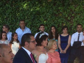 La boda de Miguele y Isa 1