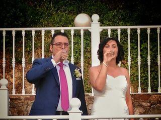 La boda de Miguele y Isa 3