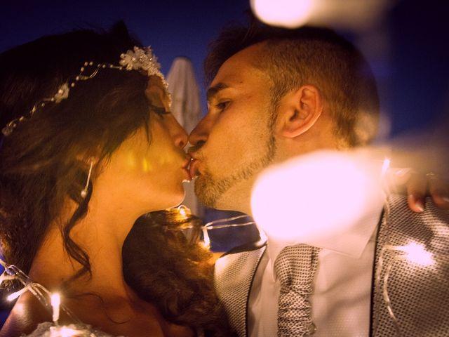 La boda de Álvaro y Graciela en Vitigudino, Salamanca 35