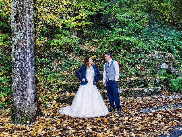 La boda de Ivan y Sandra en Zarza De Granadilla, Cáceres 6