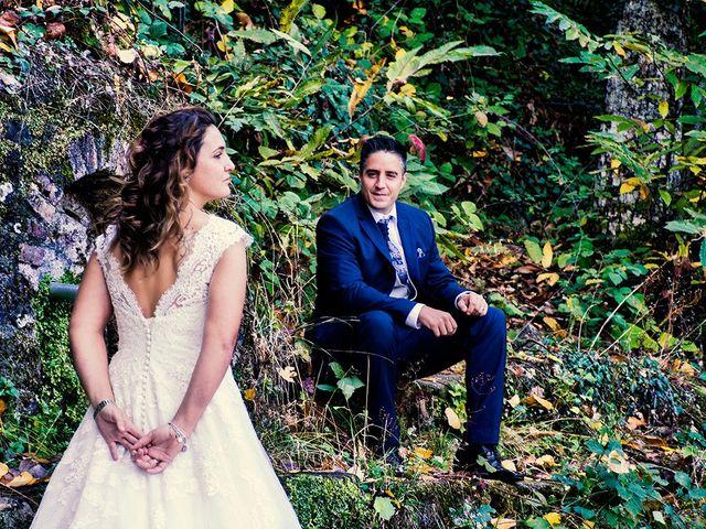 La boda de Ivan y Sandra en Zarza De Granadilla, Cáceres 10