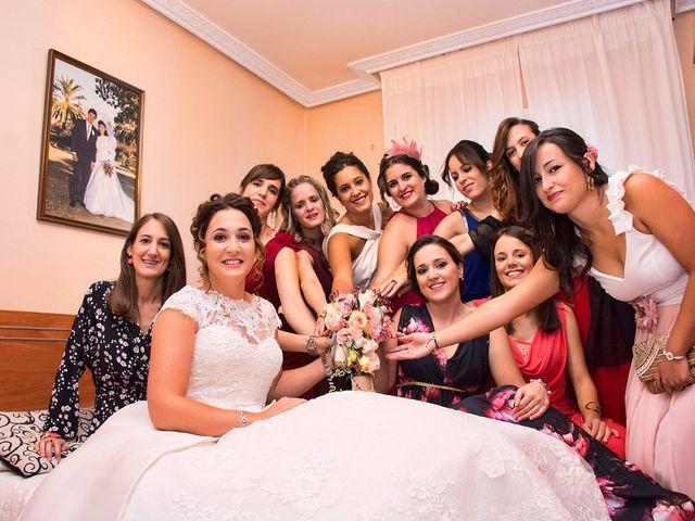 La boda de Ivan y Sandra en Zarza De Granadilla, Cáceres 28