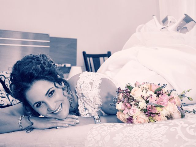 La boda de Ivan y Sandra en Zarza De Granadilla, Cáceres 29