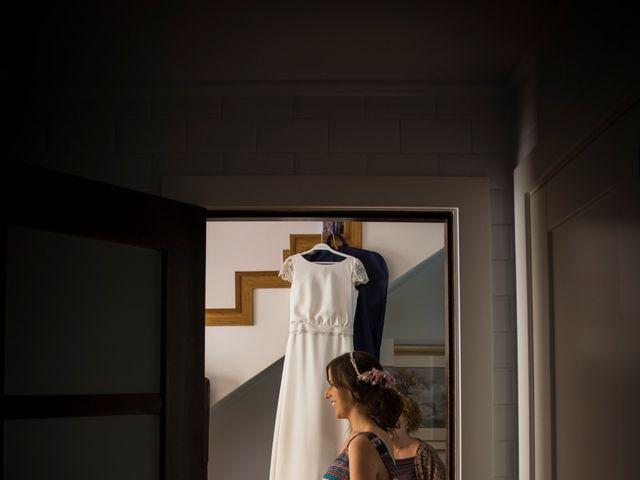 La boda de Ismael y Elisa en Toledo, Toledo 4