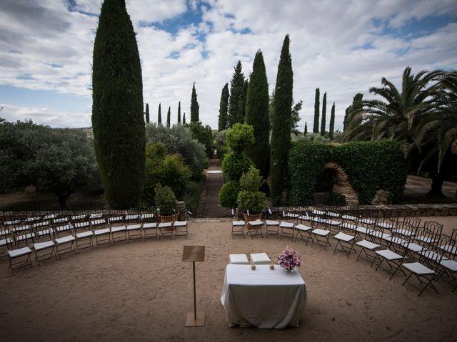 La boda de Ismael y Elisa en Toledo, Toledo 12